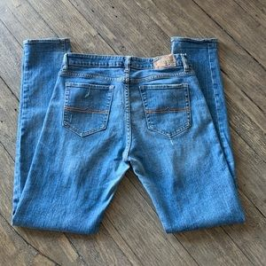 Ralph Lauren Denim & Supply Skinny Jeans